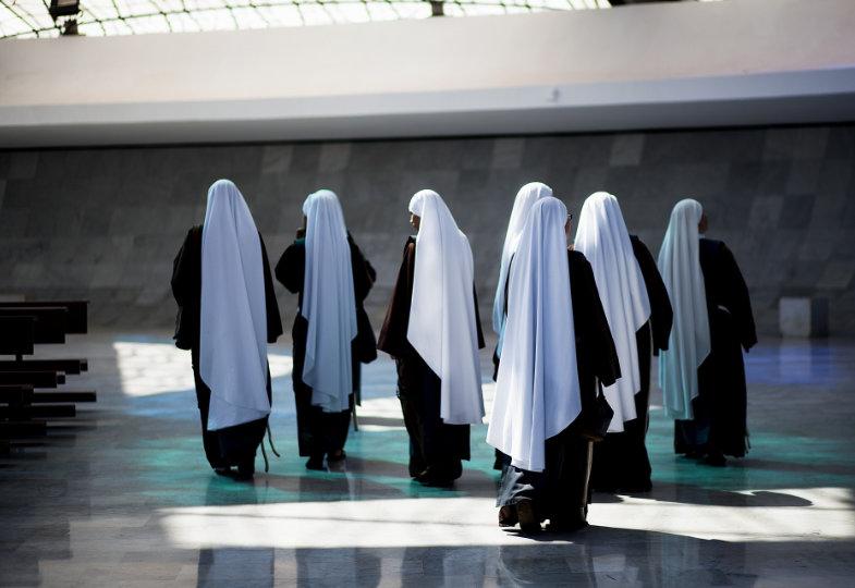 Das Ohr der Kirche: Orden und Missbrauch – ein Zwischenstand