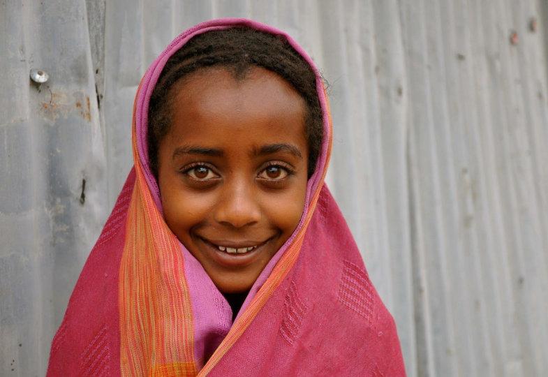 Die geklaute Braut: Die entführten Kinderbräute in Äthiopien
