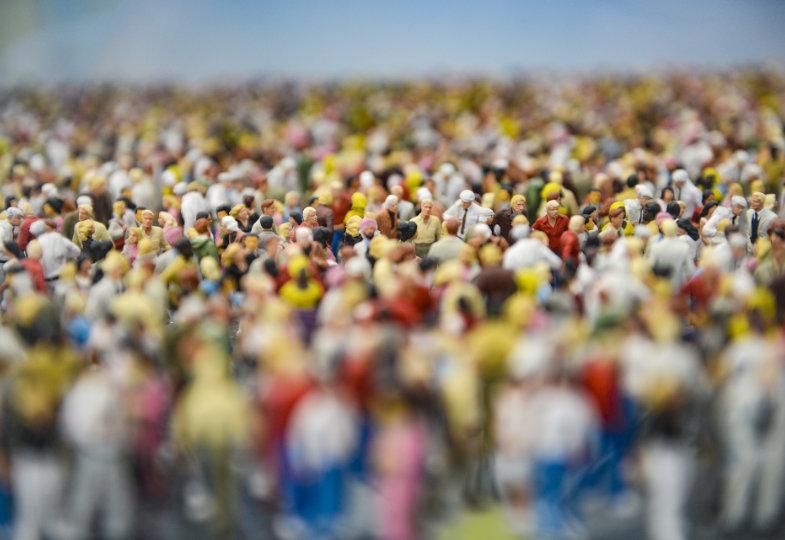 Was die Kirche im Kampf gegen die globale Überbevölkerung tun muss