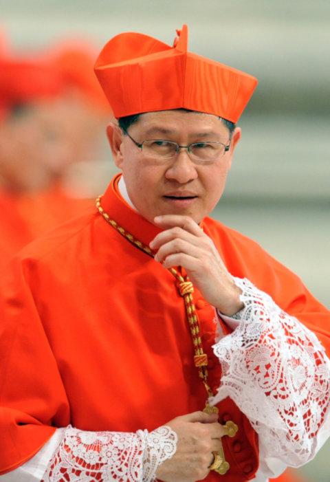 Der rote Papst