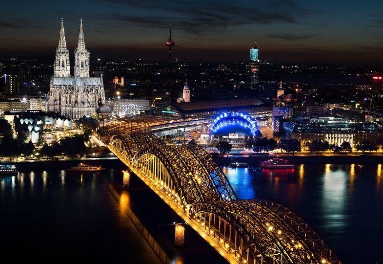 Auch das Erzbistum Köln soll nur noch 50 bis 60 Pfarreien haben