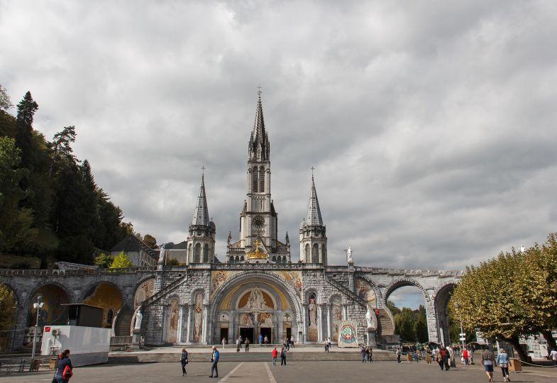 Kirche in Frankreich