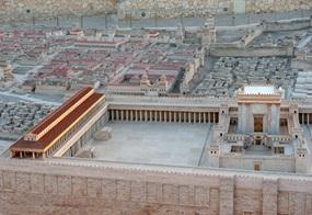 Der verleugnete Tempel