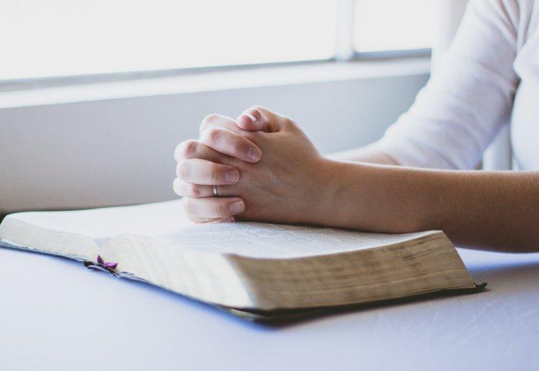 Trauen wir uns wieder, Gott zu lieben