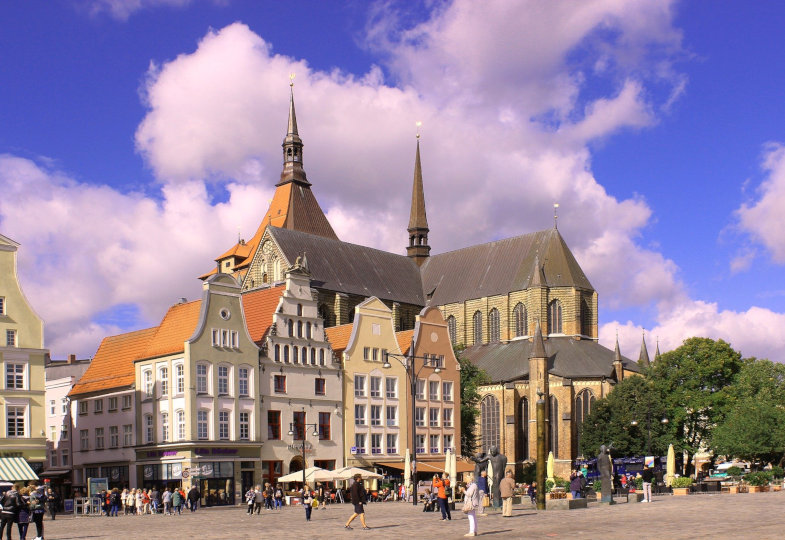 Kommt Taize nach Rostock?