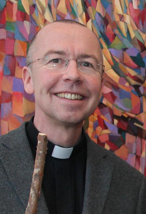 Peter Kossen, Pfarrer im Bistum Münster