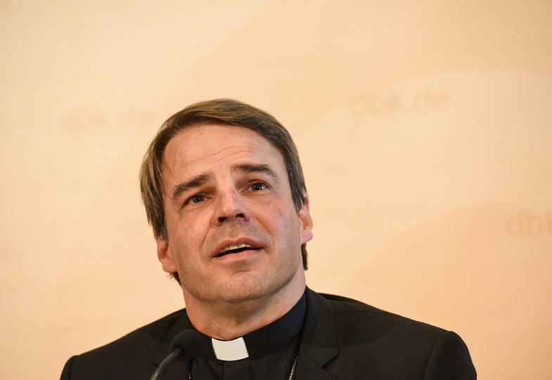 Stefan Oster, Bischof von Passau