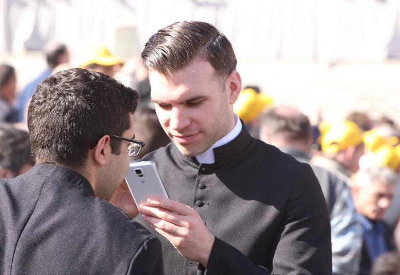 Priesterausbildung
