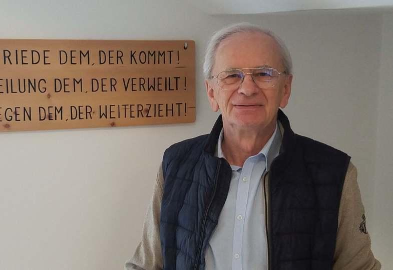 Karl Rottenschlager