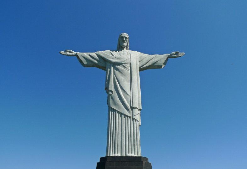 Christentum in Brasilien
