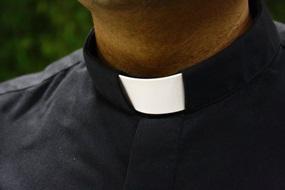 Priester in der Krise