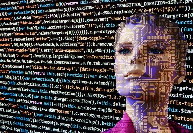 Zahlencodes und Künstliche Intelligenz