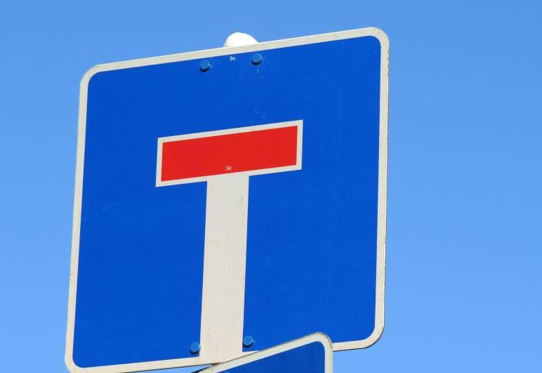 Königsweg oder Sackgasse
