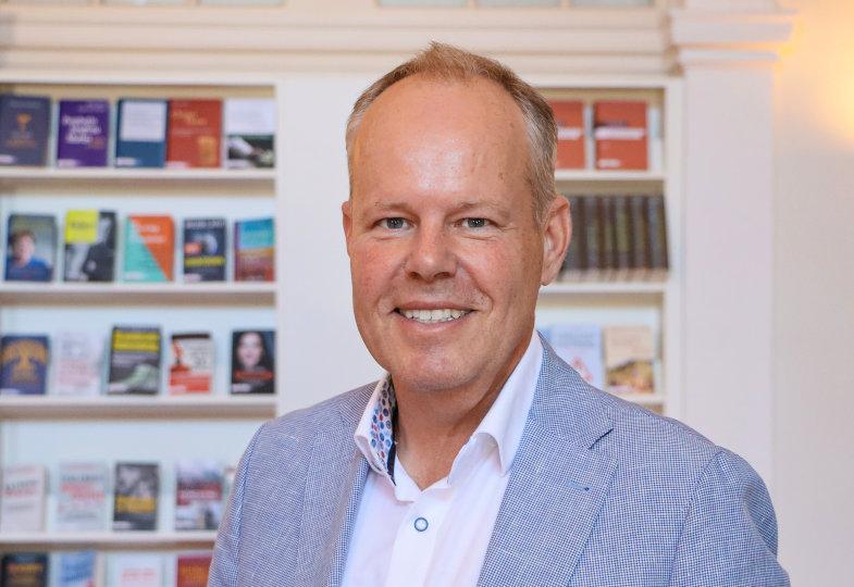 Stefan Orth, Stellvertretender Chefredakteur der Herder Korrespondenz