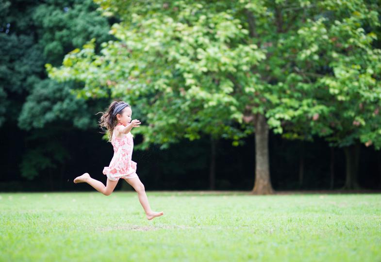 10 Gründe für Bewegung in der Kita