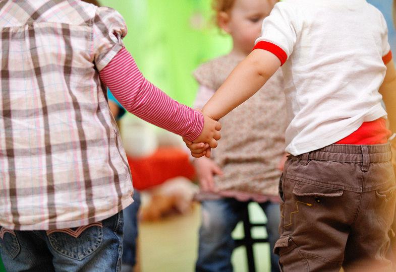 10 Gründe, warum Kinder Rituale brauchen