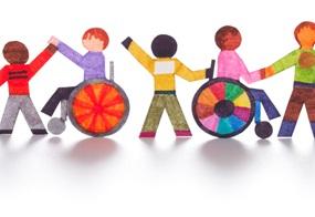 Alle Hand in Hand: Gemeinsam eine inklusive Praxis gestalten