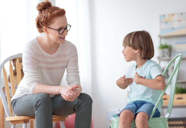 Ein Interview zu Sprachproben: Alltagstauglich und leicht einsetzbar