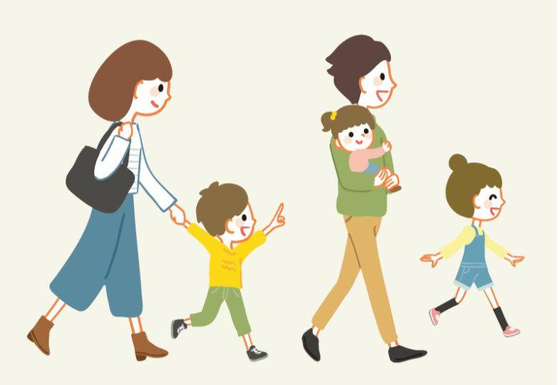 Ausflüge und Exkursionen mit Kindern