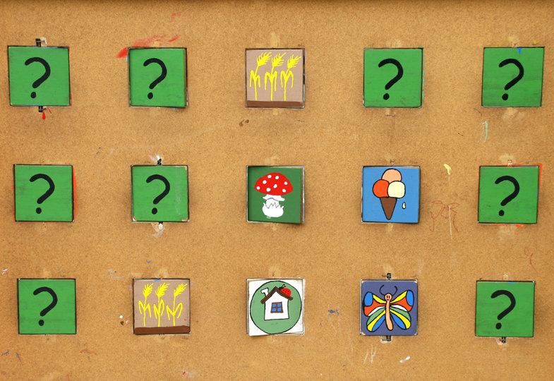 Bildpaare suchen, Wörter finden: Impulse zur alltagsintegrierten Sprachbildung