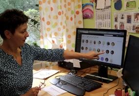 Digitale Kommunikation in der Kita ausbauen