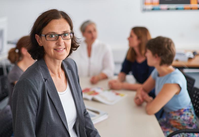 Teamarbeit - Welche Rolle habe ich?