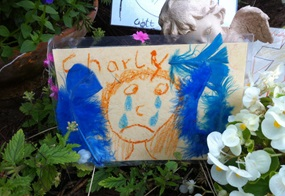 Erinnerungen sind ein wertvoller Schatz: Wenn ein Kind gestorben ist