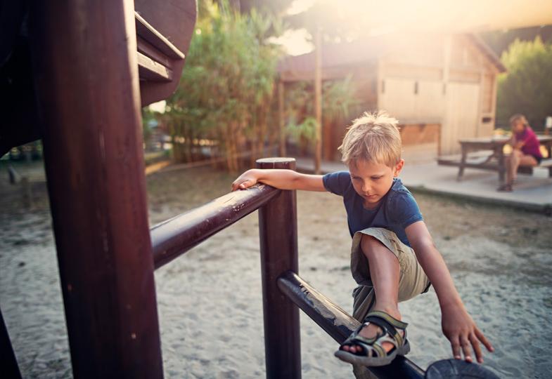 Freiheit braucht feste Strukturen: Seelische Grundbedürfnisse im Kita-Alltag erfüllen
