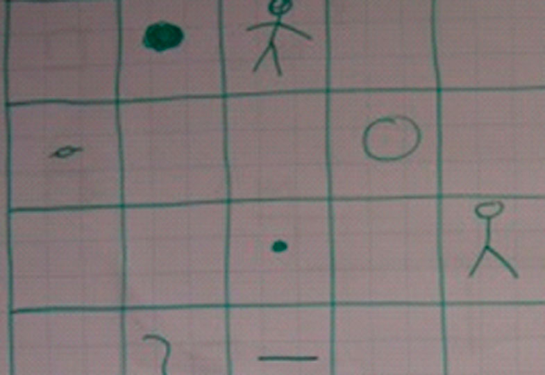 Hüpfen und zählen - Mathematik entdecken (6)