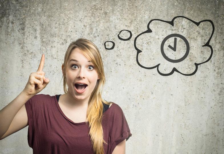 Jede Minute kommt am Ende dem Kind zugute: Verfügungszeit sinnvoll nutzen (1)