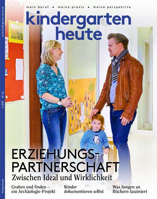 kindergarten heute - Das Fachmagazin für Frühpädagogik 2_2019, 49. Jahrgang