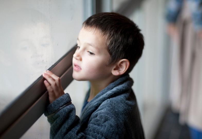 Kindeswohlgefährdung in der Corona-Krise