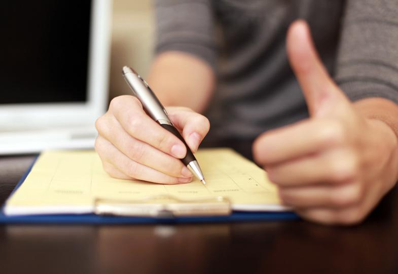 Protokolle lieben lernen (2): Struktur, Sprache und Inhalte