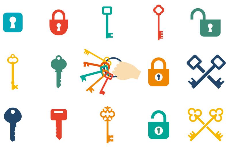 Schlüsselkompetenzen