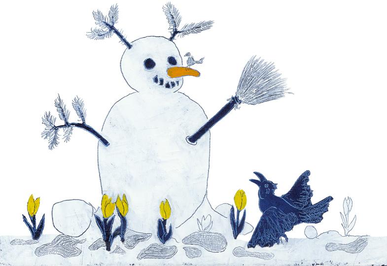 Sing mit: So treiben wir den Winter aus