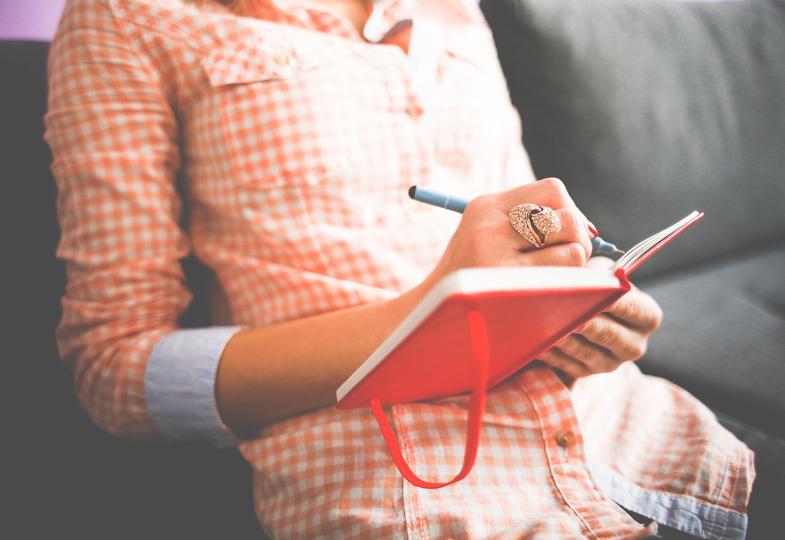 Erster Stresstest: Tagebuch einer Leitungseinsteigerin