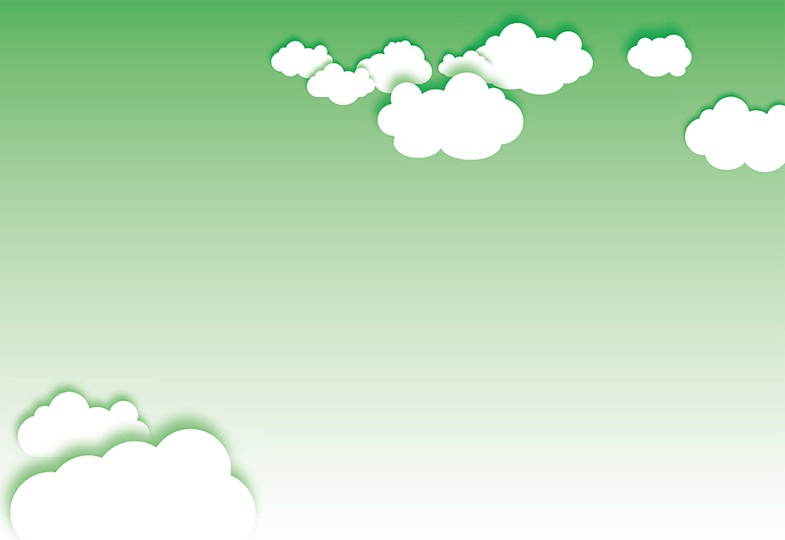 Was wäre wenn der Himmel grün wäre