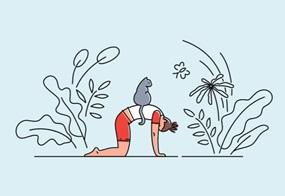 10 Tipps, um gesund zu bleiben