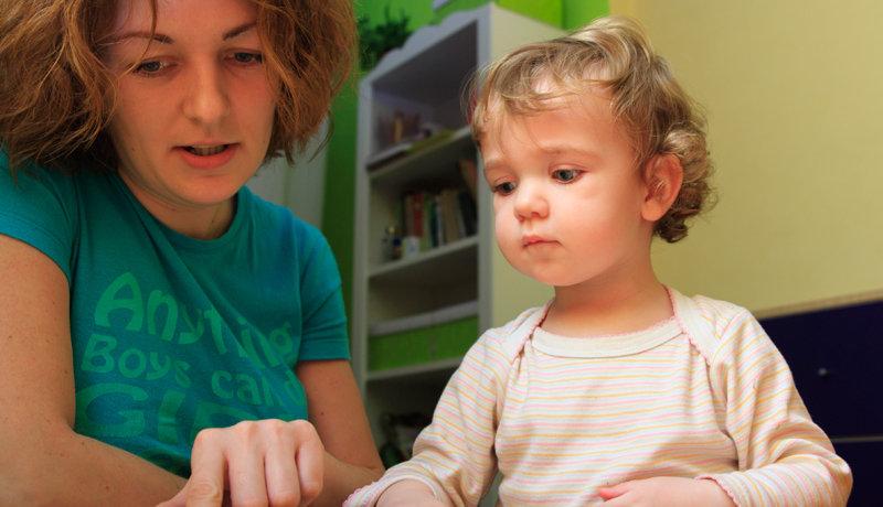 Kindern fördern: Auch kleine Spezialisten brauchen Hilfe