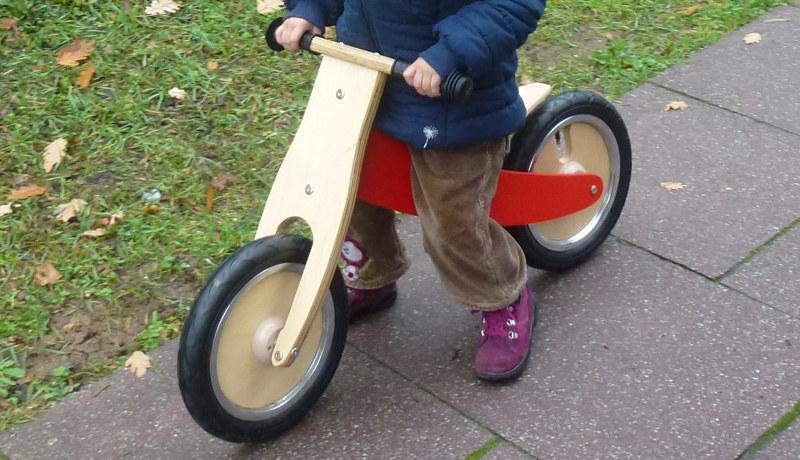 Auf Rollen und Rädern: Praxis einer kindgerechten Verkehrserziehung