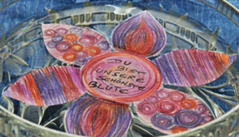 Barbara-Tag : Wundersame Papierblumen