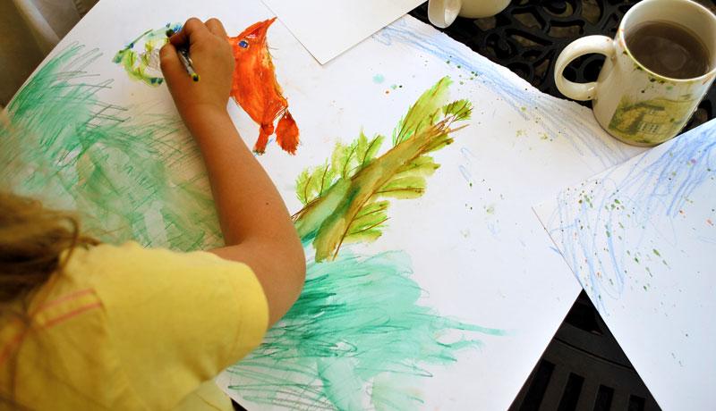 Begabungen entdecken und fördern: Unser Kind kann alles