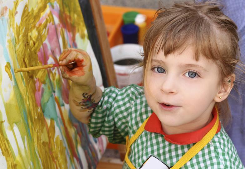 Braucht mein Kind ein Hobby?