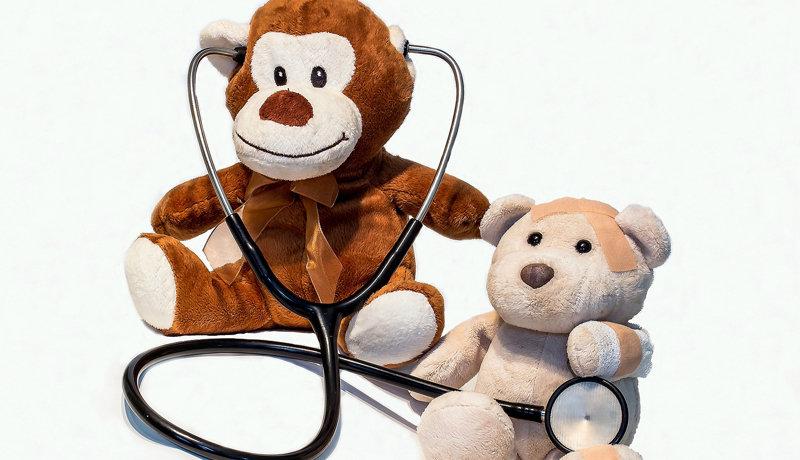 Chronisch kranke Kinder: Es leidet die ganze Familie