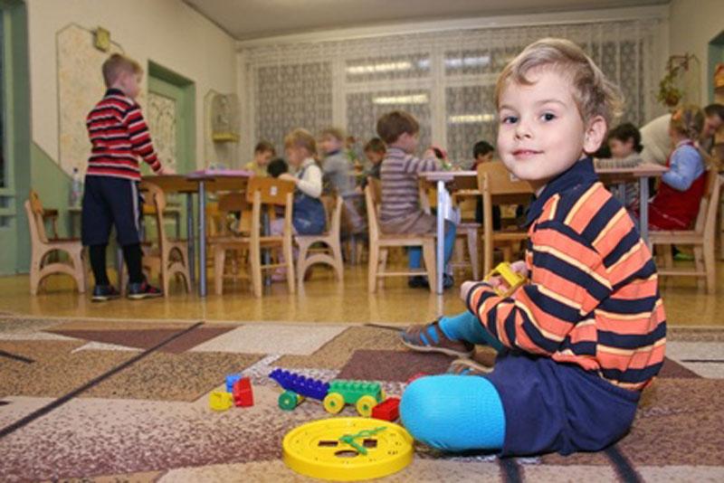 Der offene Kindergarten: Ein Konzept für die Praxis