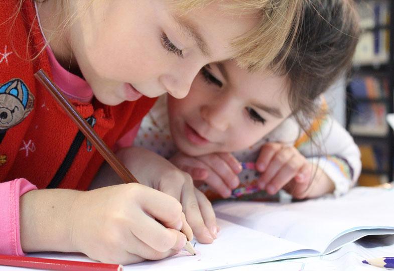 Wenn der Schulstart rund läuft, mach Lernen gleich viel mehr Spaß!