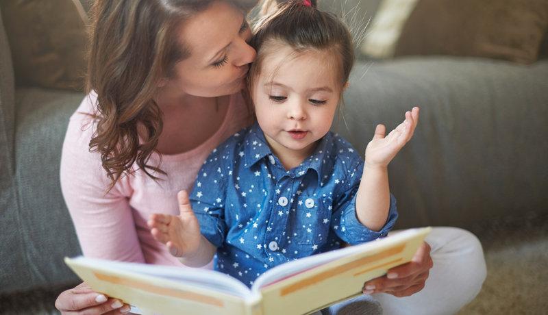 Die Lust am Lesen wecken: Wie wird mein Kind zum Bücherwurm?