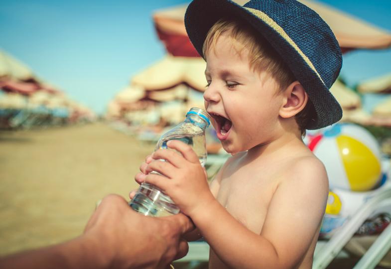 Durstlöscher gesucht