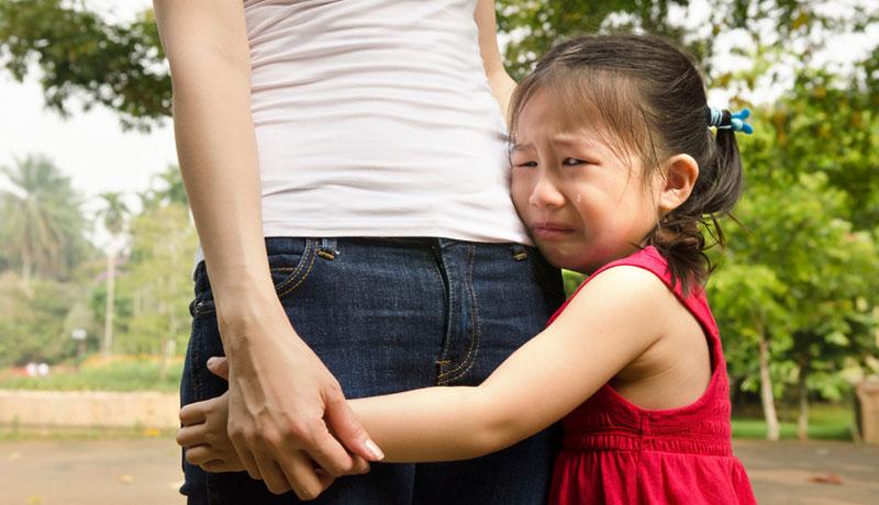 Emotionen verstehen: Die Kleinen und ihre großen Emotionen