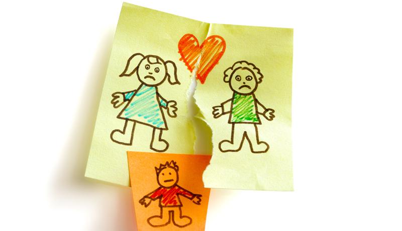 Familienmediation: In Trennung und Konflikt neue Wege gehen